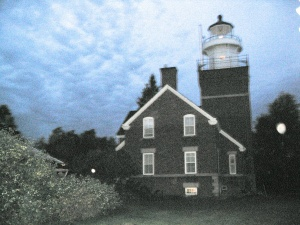 Big Bay Point Lighthouse Bed and Breakfast